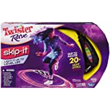 Twister Rave Skip It Game