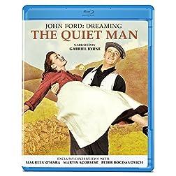John Ford: Dreaming the Quiet Man [Blu-ray]