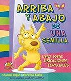 img - for Arriba y abajo. Libro sobre las ubicaciones (Estoy Aprendiendo) (Spanish Edition) book / textbook / text book