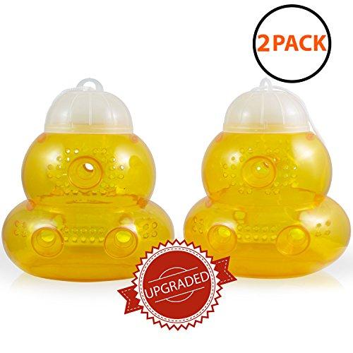 aspectek-wasp-trap-2-pack-traps-wasps-hornets-yellow-jackets