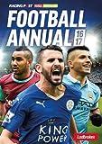Racing Post Football Annual 2016-2017