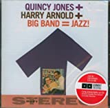 QUINCY JONES+HARRY ARNOLD+BIG BAND-