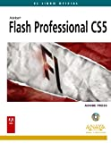 img - for Flash Professional CS5 / Adobe Flash Professional CS5 Classroom in a Book (Diseno Y Creatividad / Design and Creativity) (Spanish Edition) book / textbook / text book