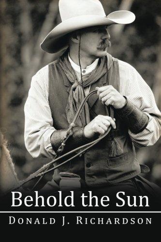 Behold the Sun PDF