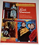 img - for The Jewish Americans (Immigrant Experience) book / textbook / text book