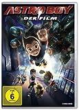 echange, troc DVD Astro Boy - Der Film [Import allemand]