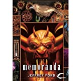 img - for Memoranda: The Well-Built City Trilogy, Book 2 book / textbook / text book