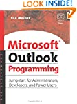 Microsoft Outlook Programming: Jumpst...