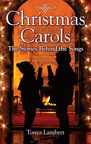 pdf christmas carols the stories behind the songs by