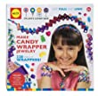 ALEX� Toys - Do-it-Yourself Wear! Make Candy Wrapper Jewelry -Dylan's Candy Bar 759D