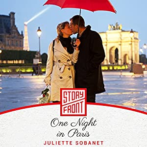 One Night in Paris Audiobook