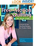 Free-Motion Quilting with Angela Walt...