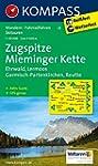Zugspitze - Mieminger Kette - Ehrwald...
