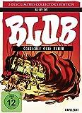 Blob - Schrecken ohne Namen (Restaurierte Fassung) im limitierten Mediabook [1 Blu-Ray + 1 DVD] [Limited Collector's Edition]
