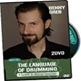 Benny Greb: The Language Of Drumming (2 Dvds) [2009]
