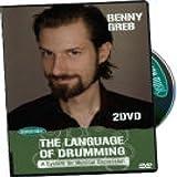 echange, troc Language of Drumming