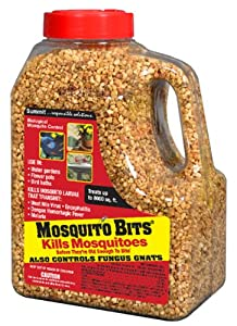 Mosquito Bits, 30-Ounce