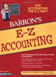 img - for E-Z Accounting (Barron's E-Z Series) book / textbook / text book