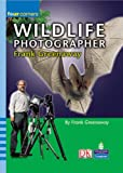 Wildlife Photographer: Frank Greenaway (Four Corners) (0582841372) by Greenaway, Frank