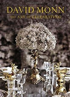 Book Cover: David Monn: The Art of Celebrating