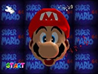 Super Mario 64 from Nintendo