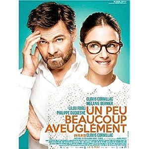 Un Peu Beaucoup Aveuglement [Blu-ray]