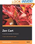 Zen Cart: E-Commerce Application Deve...