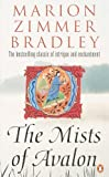 Mists of Avalon (0140177191) by Bradley, Marion Zimmer