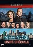 echange, troc New York Unité Spéciale: L'intégrale de la saison 8 - Coffret 6 DVD