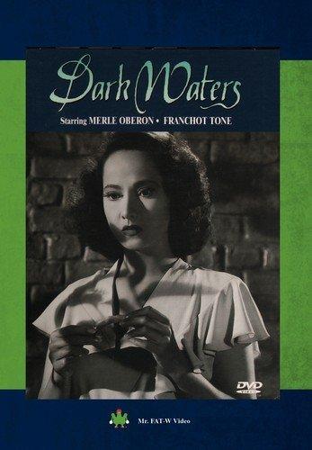 DVD : Dark Waters