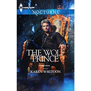 The Wolf Prince Audiobook