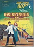 img - for Goldfinger II - The Man With The Midas Touch (James Bond 007 RPG) [BOX SET] book / textbook / text book