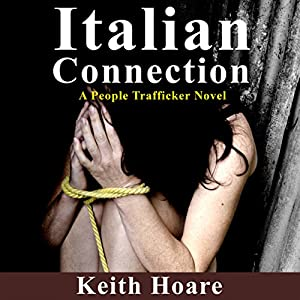 Italian Connection Audiobook