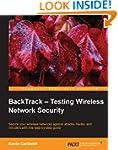 BackTrack - Testing Wireless Network...