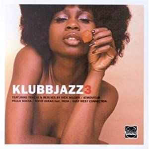 Various - Klubb Jazz 5