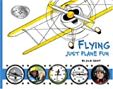 Flying: Just Plane Fun [Paperback]