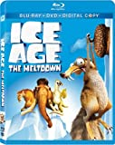 Ice Age: The Meltdown (Blu-ray/DVD + Digital Copy)