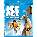 Ice Age: The Meltdown [Blu-ray] (Bilingual) [Import]