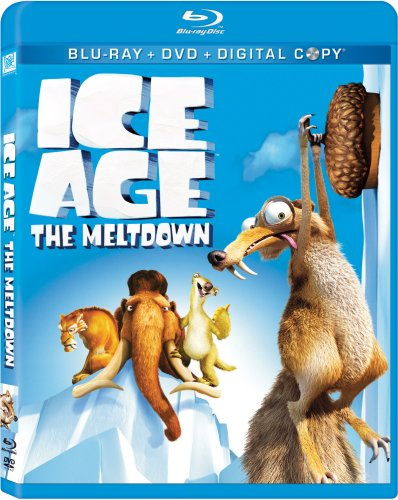 Ice Age: The Meltdown (Blu-ray/DVD + Digital Copy) (Ice Meltdown compare prices)