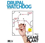img - for Drupal Watchdog Magazine: Strategy Cookbook, Spring Summer 2015 book / textbook / text book