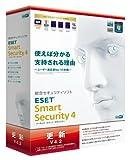 ESET Smart Security V4.2 更新