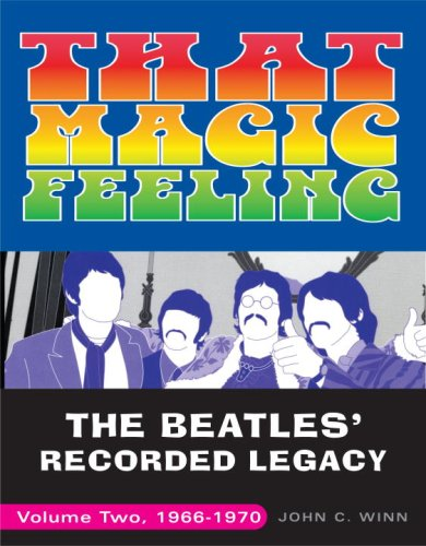 That Magic Feeling: The Beatles