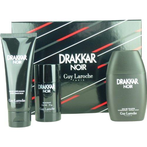 guy-laroche-drakkar-noir-set-100ml-edt-spray-deo-stick-100ml-asb