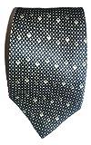 Geoffrey Beene Men's Designer Silk Tie