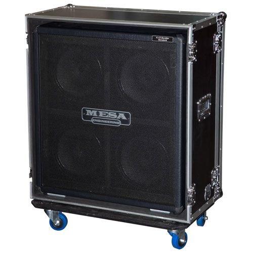 Road Ready RRMBRS412C Mesa Boogie Rectifier Straight 4x12 Case