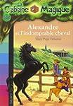 Alexandre et l'indomptable cheval