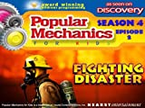 Popular Mechanics For Kids - Season 4 - Episode 2 - Fighting Disaster