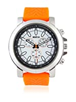 Sparco Reloj Man James Naranja 42 mm