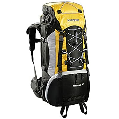 AspenSport Rucksack MAVERICK 60 Liter