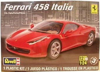 Revell 1:24 Ferrari 458 Italia